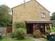 1 bedroom Terraced property in Brooklands Road...