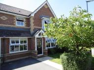 Phillips Close semi detached house for sale