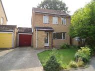3 bedroom Detached house in Stace Way, Pound Hill...