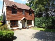 Detached home for sale in Bellamy Road...