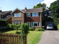 4 bedroom Detached house in Brookhill Close...