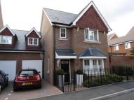 4 bed Detached house in St Augustine Road...