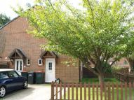 Terraced house for sale in St Helier Close...