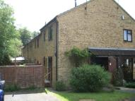 Terraced house to rent in Brooklands Road...