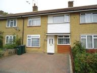 Terraced property for sale in Wainwrights, Southgate...
