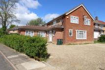 Detached property in Lambourne Close...
