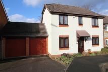 Ritchie Close Detached house for sale