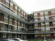 3 bedroom Flat to rent in Charles Bradlaugh House...