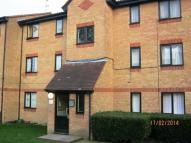 Barbot Close Studio flat for sale