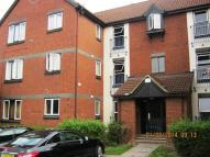 Studio apartment in Swaythling Close...