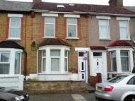 Terraced home in Middlesborough Road...