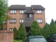 Flat in Pycroft Way, Edmonton