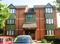 Studio apartment in Maltby Drive, Enfield