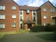 1 bed Flat to rent in Swaythling Close...