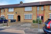 3 bedroom Terraced home to rent in Montagu Gardens...