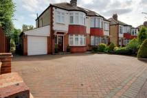 3 bed semi detached property for sale in Ridge Crest, Enfield