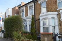 Terraced home in Blackboy Lane...