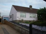 Semi-Detached Bungalow in Combe Batch Rise...