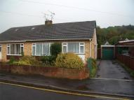 Semi-Detached Bungalow in Tor View, Cheddar...