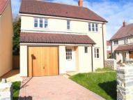 4 bedroom Detached home to rent in Hopwoods Corner, CHEDDAR...