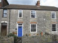 Terraced home for sale in 59 Silver Street...