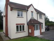 Detached property to rent in Sharpham Road, Cheddar...