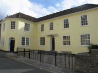 1 bed Apartment in 5 West Street, AXBRIDGE...