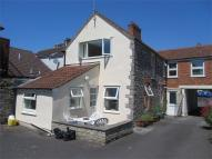 2 bed semi detached property in Bath Street, Cheddar...