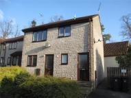 1 bed Flat to rent in Cheddar Fields, CHEDDAR...
