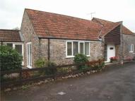 Detached Bungalow in West Lynne, Cheddar...
