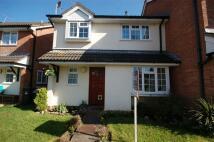 2 bed Terraced house in The Glebe, Wrington...