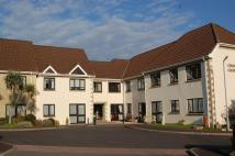 1 bed Retirement Property in Cheddar Court, CHEDDAR...