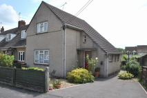 semi detached property for sale in 25 Old Church Road...