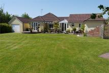 4 bedroom Detached Bungalow in Upper New Road, CHEDDAR...