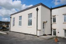 1 bed Ground Flat in Peelers Court...