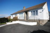 2 bed Detached Bungalow to rent in Combe Batch Rise...