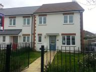 End of Terrace property for sale in Hythe Wood, CHEDDAR...