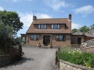 3 bed Chalet for sale in Wedmore Road, Cheddar...