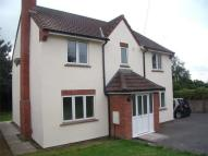 Sharpham Road Detached property to rent