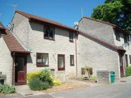 1 bed Ground Flat in Cheddar Fields, Cheddar...