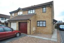 semi detached home to rent in Atholl Close...