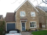 3 bedroom Detached home to rent in Labourham Way, Cheddar...