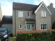 4 bed Detached home to rent in Kemm Close, Cheddar...