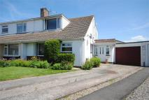 3 bed semi detached home to rent in Teesdale Close...