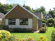 2 bedroom Detached Bungalow in St Andrews Road, CHEDDAR...