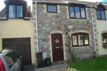 3 bedroom End of Terrace property in Gardeners Close, Cheddar...