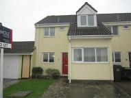 3 bed semi detached house in Danes Lea, Wedmore...