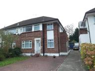 2 bedroom new Flat in Lewis Road, Sidcup, Kent...