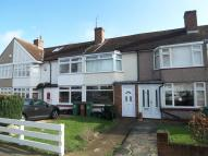 2 bed Terraced home for sale in Harcourt Avenue, Sidcup...