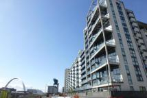 Flat for sale in Lancefield Quay, Glasgow
